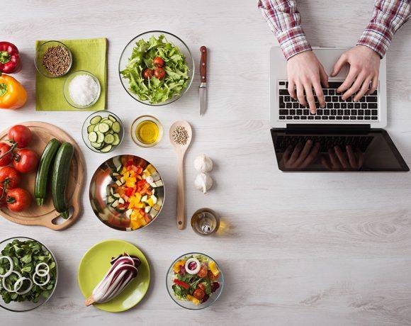 Blogger PTG in salute e nutrizione: come fare