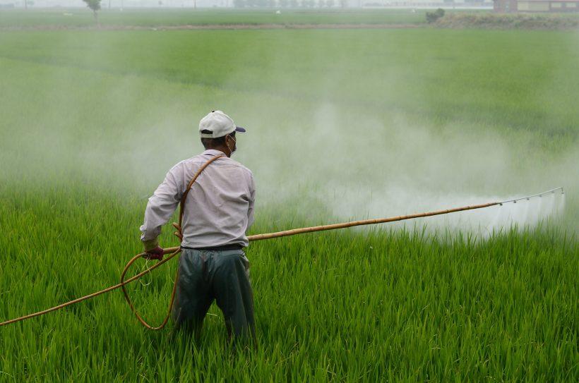 Denuncia dall'ISPRA: acque italiane piene di pesticidi e glifosato